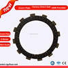China famous brand YH off road clutch plate kits motorcycle clutch kits