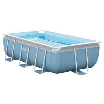 Intex 26772 3.00m X 1.75m X 80cm Above Ground Container Swimming Pool - Buy  Intex Above Ground Swimming Pool,Endless Pool,Container Swimming Pool ...