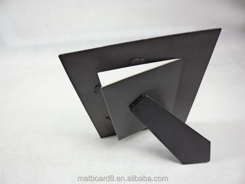 picture frame type backing board cardboard backs easel back
