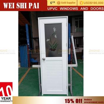 Bon Counter Design 2 Way Kitchen Swinging Door Price , Double Glass Swing  Automatic Open Swing Door