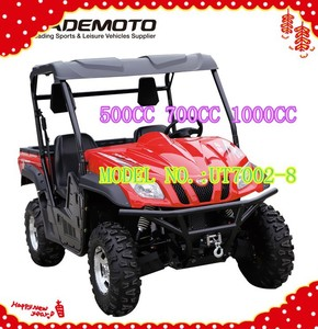 Utility Terrain Vehicle 700cc suit for farm working UTV