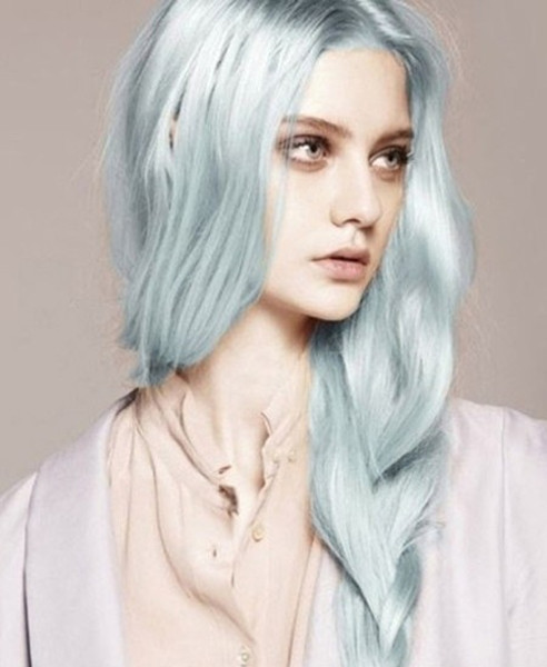 Awesome White Hair Dye White Hair Dye Suppliers And Manufacturers At Hairstyles For Women Draintrainus