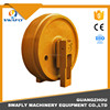 Good Quality E120 Bulldozer/Excavator Front Idler/Undercarriage Spare Parts