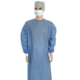 Medical Supply Surgical Gown Reinforced Disposable Hospital Surgeon Gown With Sterilization