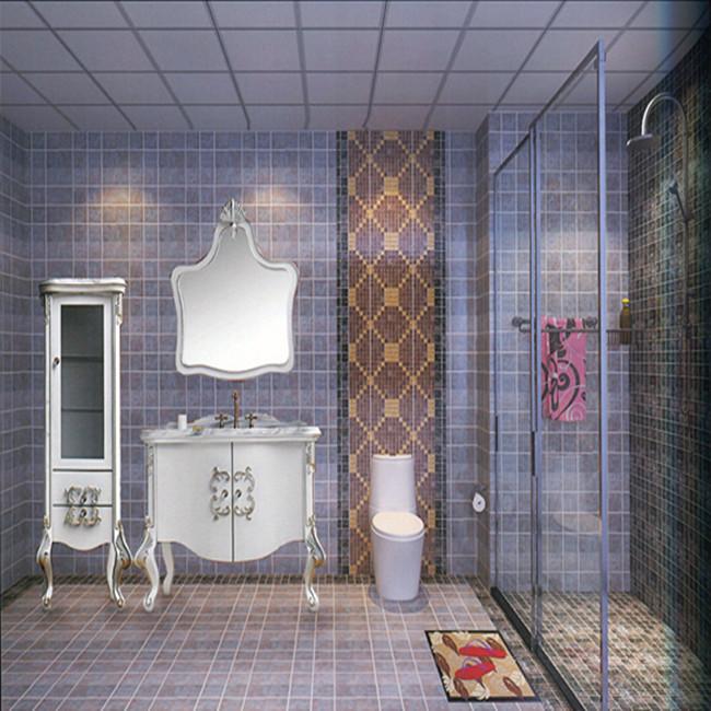 China Factory Mixed Bathroom Ceramic Tiles Mosaic Tile Design Buy Mosaic Ceramic Mosaic