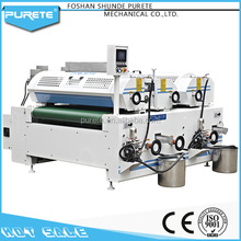 High quality exquisite Filling+Roller coating line blow fill seal machine