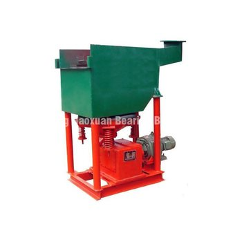 Popular Placer Gold Mining Equipment Jig Machine For Sale