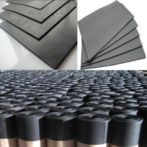 thin rubber canvas sheet for shoe repair