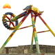 360 degree rotation adult big pendulum rides for sale