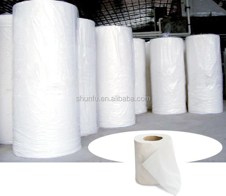1092mm Küçük tuvalet kağıdı yapım makinesi fiyat 2-3TPD yapımı lider üreticisi