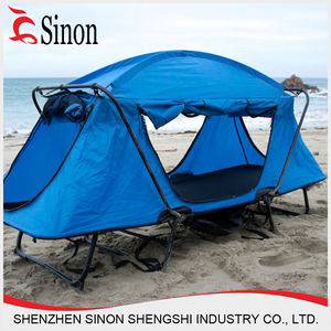 China wholesale camping equipments / luxurious cmping tents