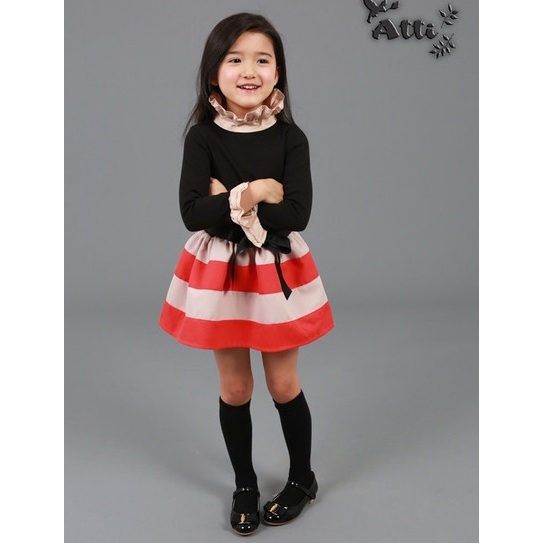 Online Shopping For Kids Girls Western Fashion Show Long Sleeve