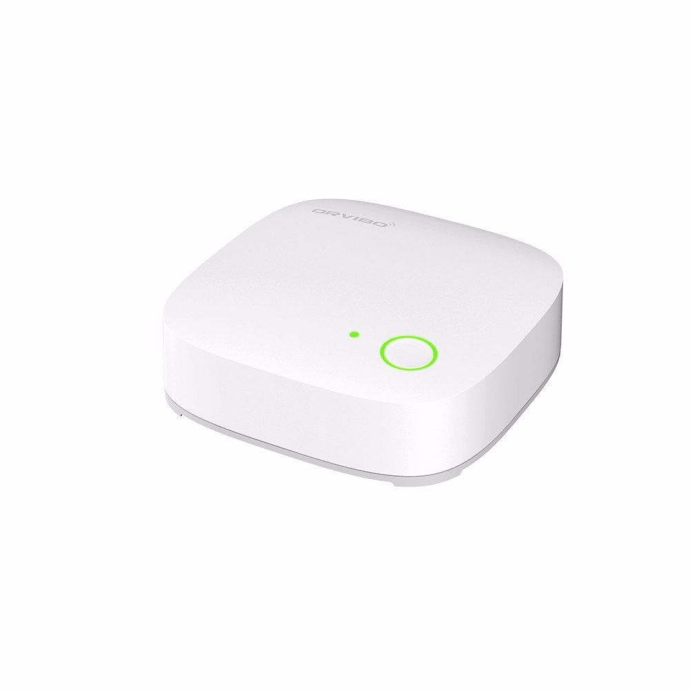 Zigbee smart home gateway for wireless intelligent security alarm system
