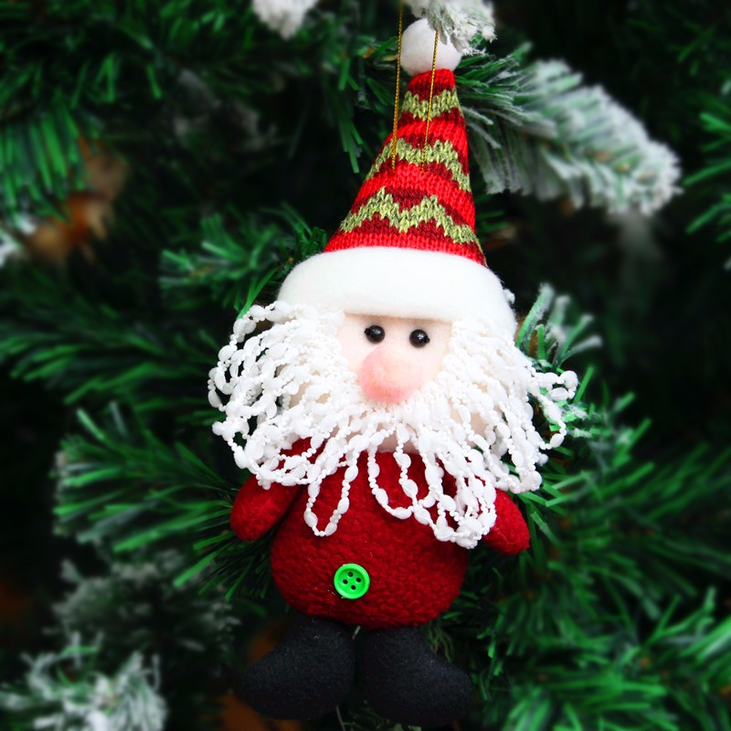 Classic Soft Wholesale Christmas Tree Ornament Suppliers,Felt ...