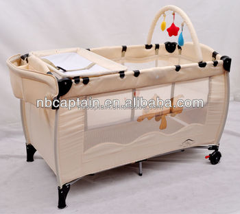 Portable Foldable Baby Bed For Baby Playard   Buy Portable Baby