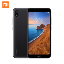 Globale Version Original Xiaomi Redmi 7A 2 + 16 GB Quad Core 5,45 full screen gesicht entsperren handy <span class=keywords><strong>android</strong></span> <span class=keywords><strong>smartphone</strong></span>