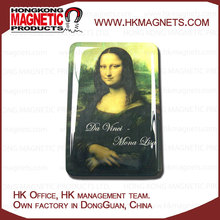 Shinny Stylish Artistic Museum Grade Finest Quality Epoxy Magnet Set