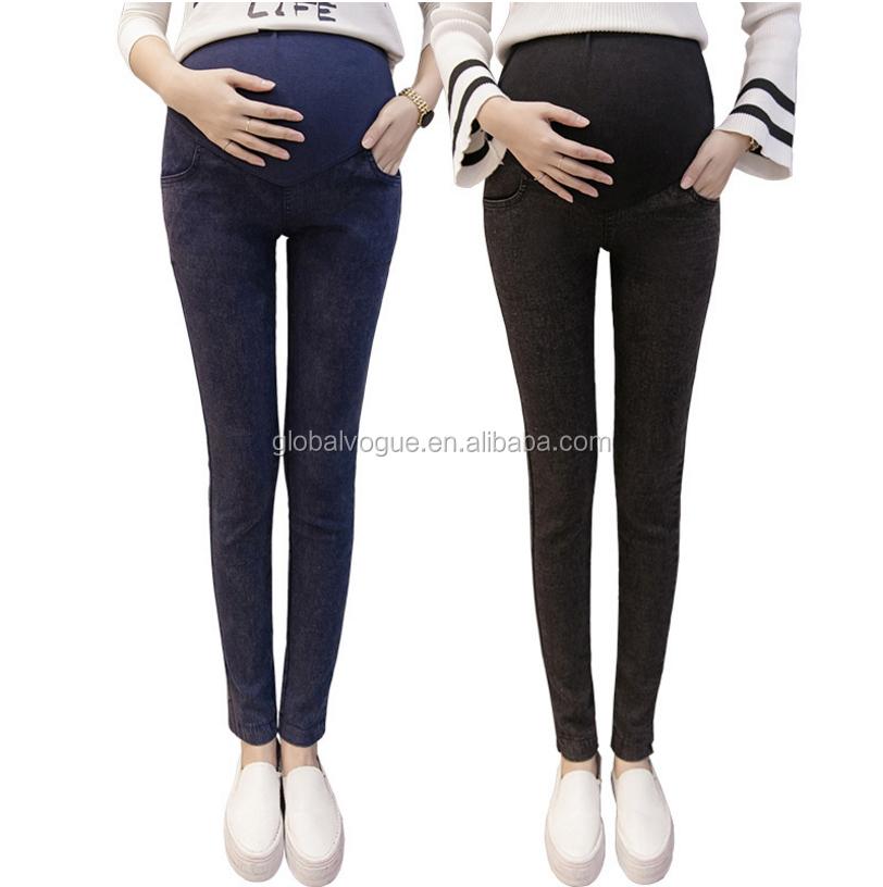 Pantalones Vaqueros Elasticos De Cintura Elastica Para Maternidad Para Otono Y Primavera Para Embarazadas Pantalones Pitillo Buy Vaqueros Pantalones Vaqueros Pantalones De Modelos Para La Maternidad Embarazo Jeans Lapiz Product On Alibaba Com
