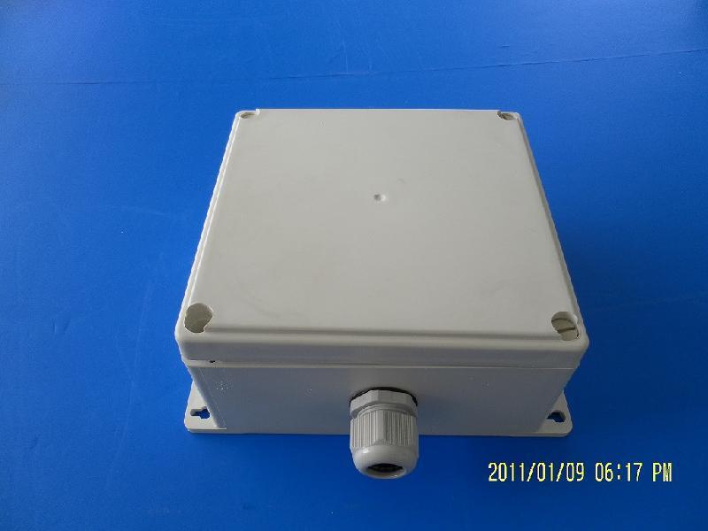 Oem aluminum metal electric motor terminal box buy for Electric motor connection box