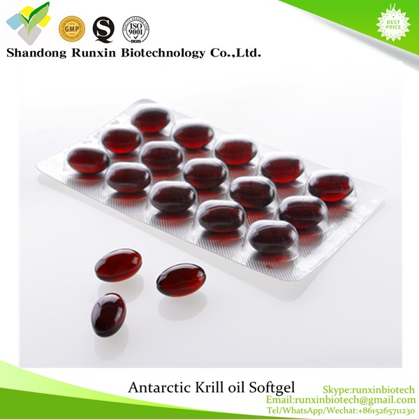 Best quality natural fish oil krill oil softgel capsule for Highest quality fish oil