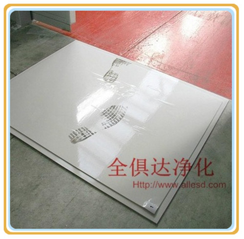 Multilayer Cleaning Dust ESD disposable matting