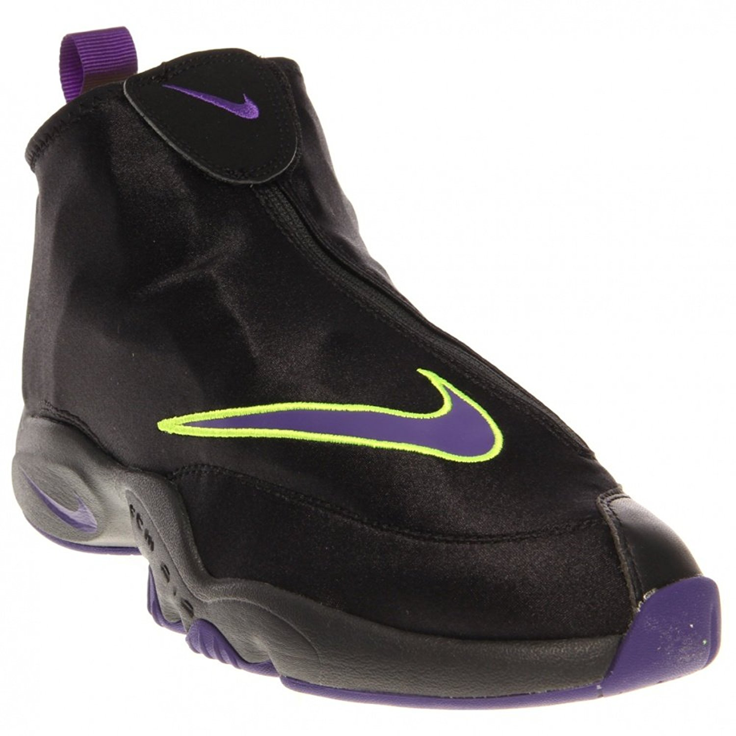 d3f1d0aaf9807 Get Quotations · Nike Air Zoom Flight The Glove Mens basketball shoes Model 616772  003