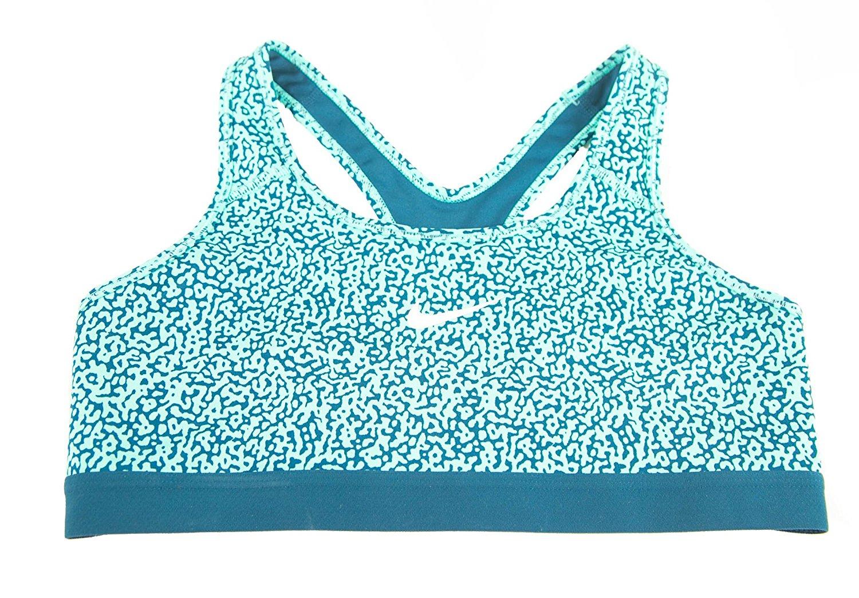 33da1689e4fa6 Buy Nike Womens Pro Compression Sports Bra Black/White 410631-010 ...