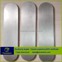 Zinc Tin alloy sputtering target, Zn-Sn sputtering target