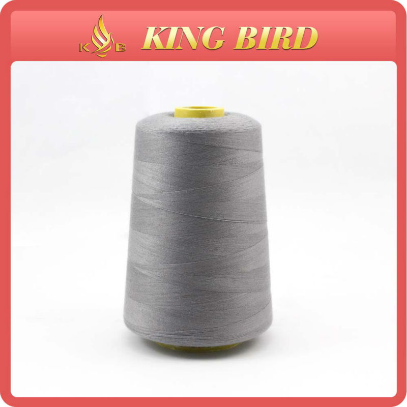 100 spun polyester ptfe sewing thread