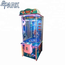 Stuiterende pinball spin ticket verlossing game muntautomaat <span class=keywords><strong>machine</strong></span>