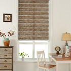 Blackout jalousie window shade with factory price