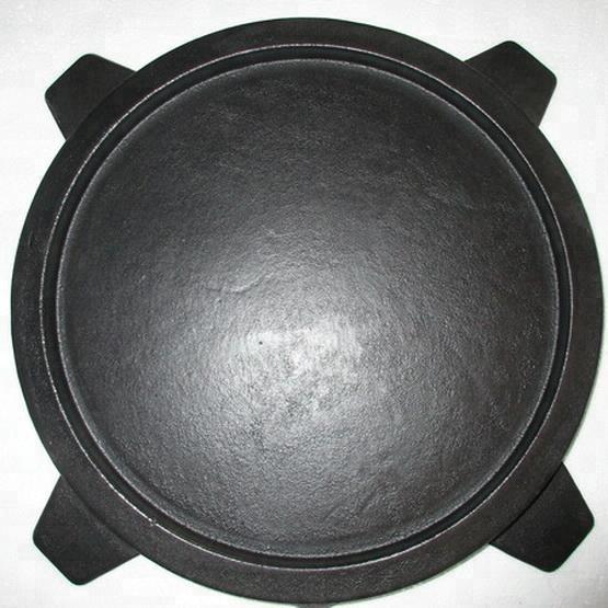 Antique Cast Iron Griddle Plate
