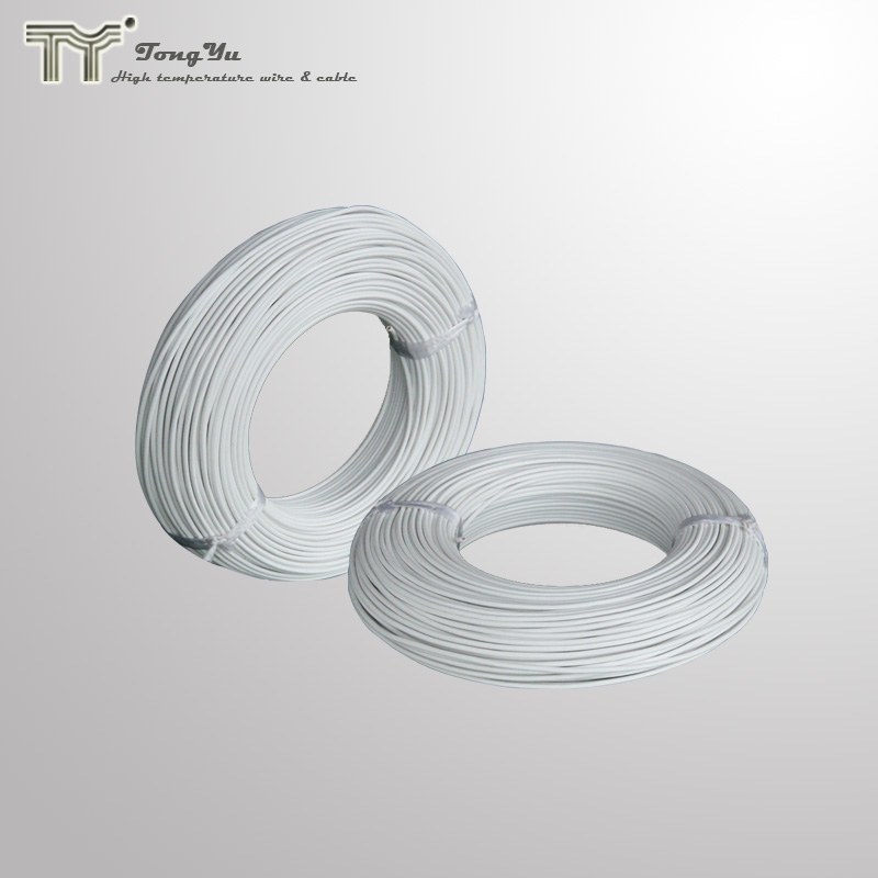 PTFE customized solar electric heating cable