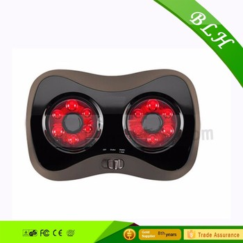 Automatic Foot massager with Vibration and Heat