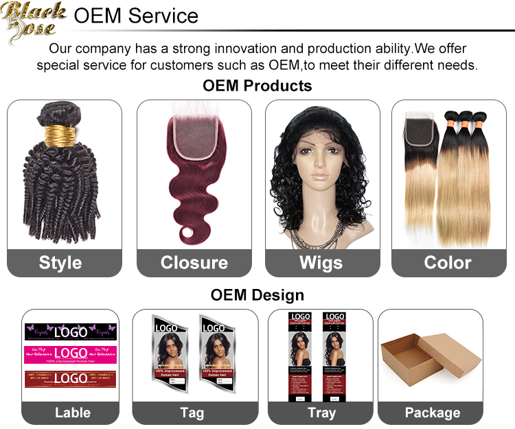 Unprocessed Virgin Filipino Hair Bundles With Closures Hair Products100% Human Hair Body Wave With Closure