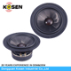 "5.1 home theater speaker 6.5"" speaker driver in composite paper cone"