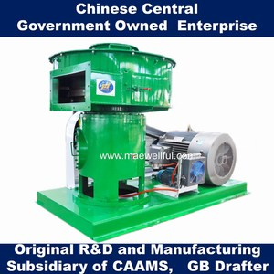 Ring die organic fertilizer/animal feed pellet mill / organic fertilizer granulator