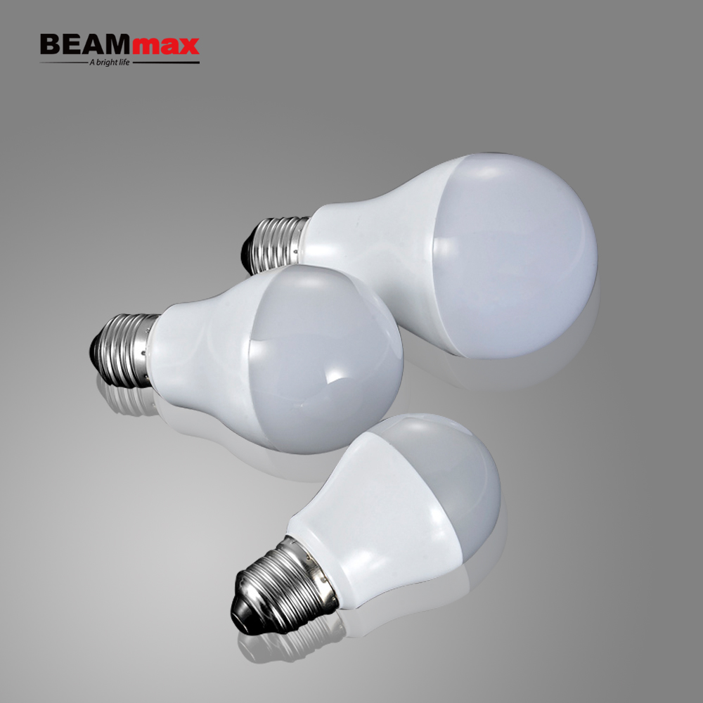 LED Light Lamp PC+Aluminum 5w / 7w / 9w / 12w / 18w LED The Lamp A60 270 Degree 12W LED Lamp