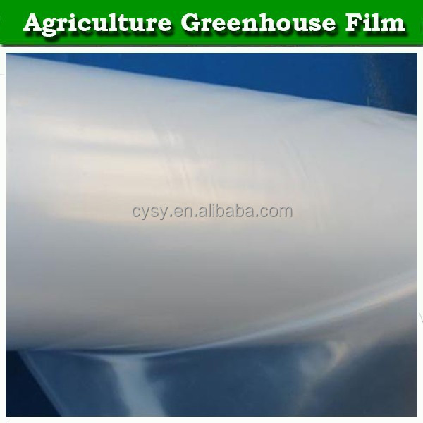 HDPE woven cover film uv stabilized plastic sheets for greenhouse