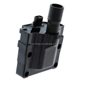 ignition coil for toyota SW20 MR2 Camry VZV21 Landcruiser 4runner Pickup  Coil Module Igniter 90919-02185 19070-74130 3S-GTE 3S