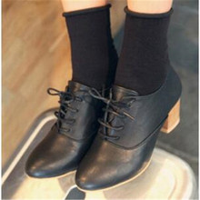 Women s Cotton Sock Casual Sweet Candy Calcetines Brief Fashion Solid Korean Style Socks For Women