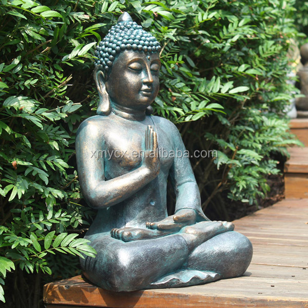 Resin Large Buddha Garden Statue For Sale Buy Large Buddha
