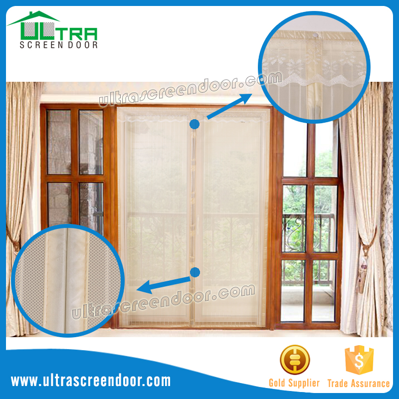 Magnetic Mosquito Net Window Suppliers And Manufacturers At Alibaba