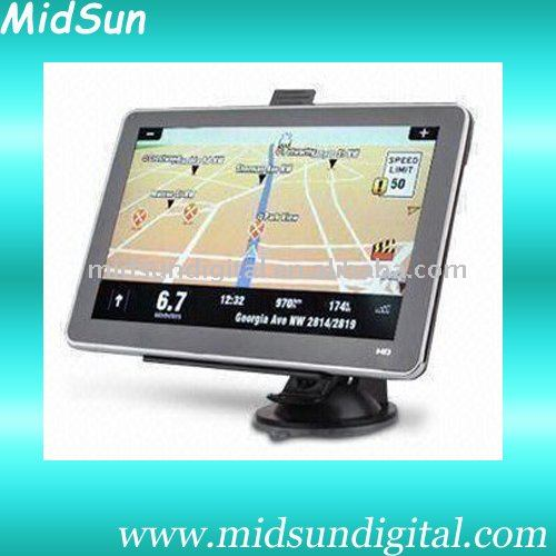 "3.5"" GPS Navigation,Windows CE 6.0,AV-in,600MHZ,128MB SDRAM,Built-in 4GB Flash Memory, Bluetooth, ISDB-T,FM,DVD,VCD,MP3,MP4"
