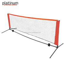 Portable tennis net / Foldable tennis net /Mini tennis net