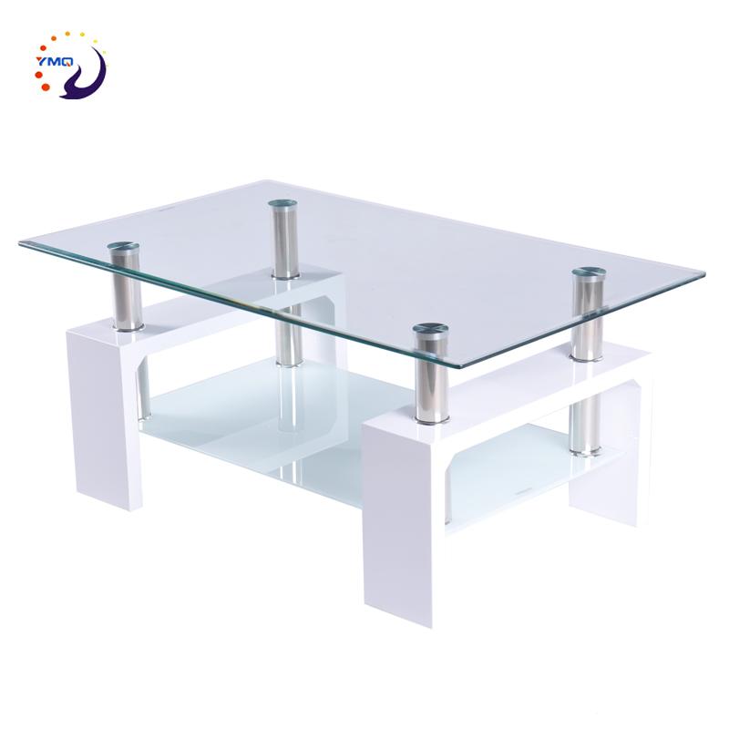 elegant chrome leg table for cafe/fish shape coffee table/living room furniture design tea table