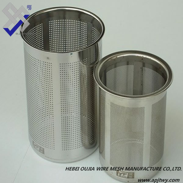 Hot Best Quality And Low Price Stainless Steel Coffee Filter Tea Container