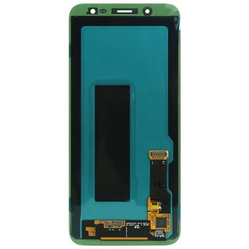 High quality AMOLED LCD For Samsung Mobile Phones Touch screen for Samsung Galaxy J6 J600F LCD display