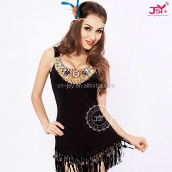 Indien Chaud Fille Robe Noire Sexy Costume De Danse Buy Costume De Danse Costume De Danse Sexy Robe Noire Fille Indienne Product On Alibaba Com