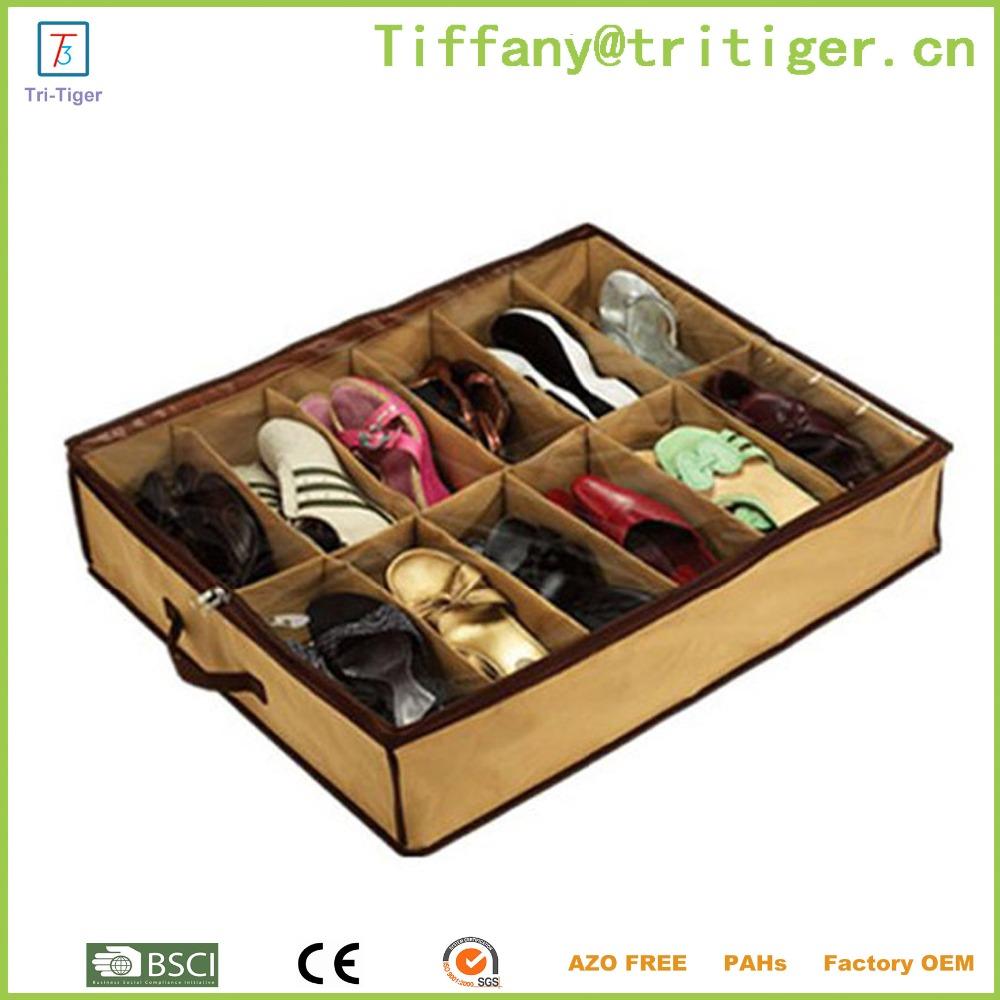 Venta Al Por Mayor Cajas De Plastico Para Zapatos Compre Online  ~ Cajas Plastico Almacenaje Baratas